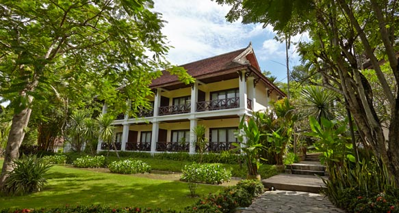 Villa Santi Resort Spa