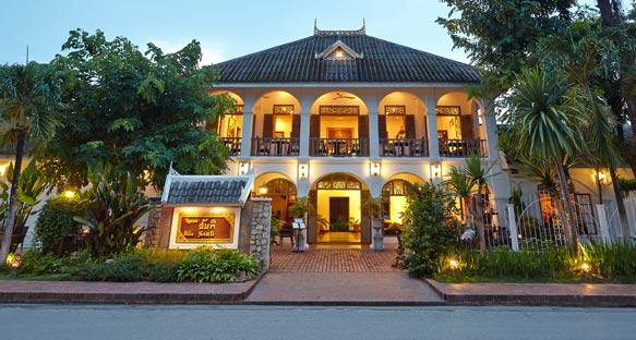 Villa Santi Hotel Resort
